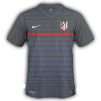 atletico madrid maillot exterieur