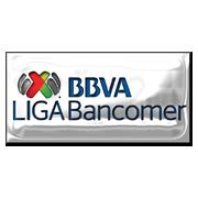 BBVA Liga Bancomer Mexique