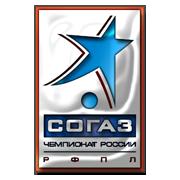 Blason championnat football Cora 3 Russie