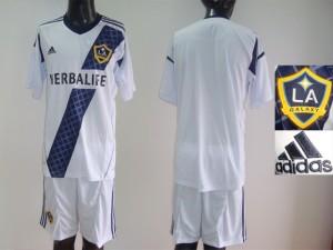 LA Galaxy 2012 2013 domicile
