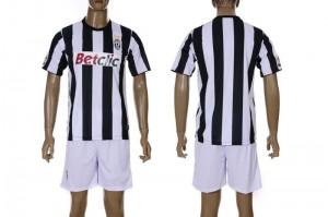 maillot Juventus 2013 domicile