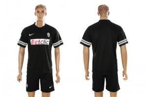 maillot Juventus 2013 exterieur