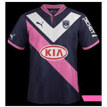 maillot Bordeaux 2012 2013