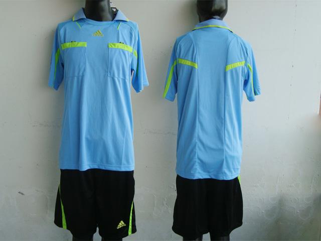 maillot arbitre nike 2012