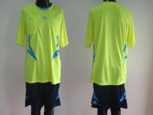 maillot-arbitre-equipement-jaune