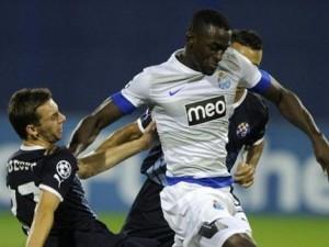 FC Porto 3eme maillot 2012 2013