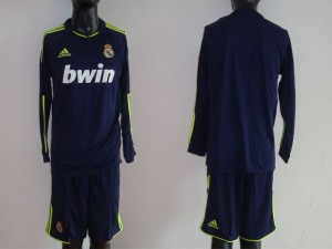 real madrid 2013 manches longues