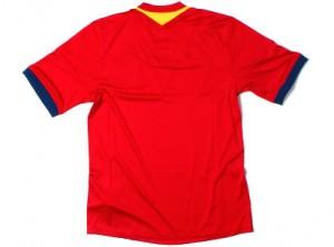 maillot foot dos espagne coupe des confederations 2013