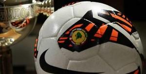 Maxim Ballon officiel Copa Libertadores 2013