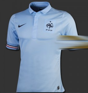 2013 2014 france exterieur maillot foot