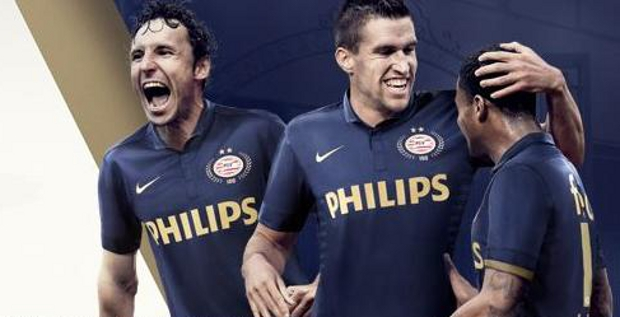 PSV 100 ans