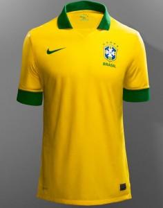 bresil 2013 maillot de foot du bresil