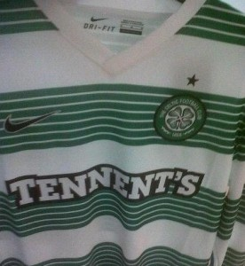 celtic glasgow maillot 2013 2014