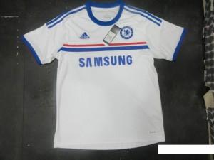 Maillot exterieur Chelsea 2013 2014