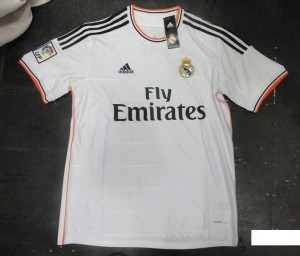 maillot real madrid foot 2013 2014