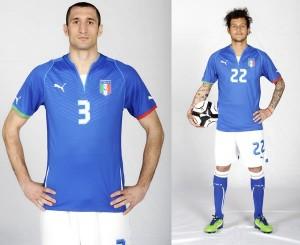 Italie 2013 coupe confédérations