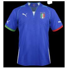 Italie domicile 2013 2014