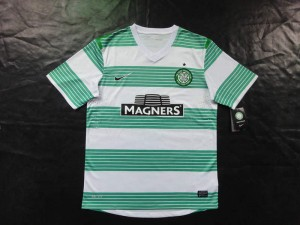 maillot celtic  2013 2014
