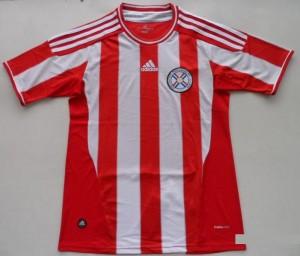 paraguay 2012 2013