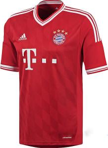 Home Bayern