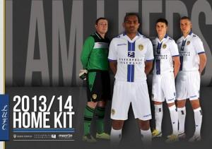Leeds United 13 14 domicile
