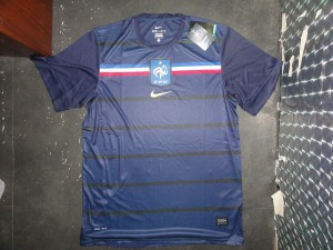 france maillot entrainement 2013 2014
