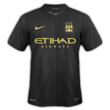 manchester city maillot domicile 2013 2014