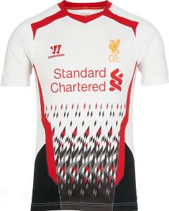 Away Liverpool