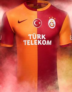Home Galatasaray