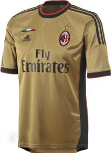 Third Milan