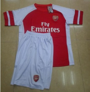 arsenal maillot foot 2014