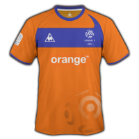 ligue 1 maillot foot 2014