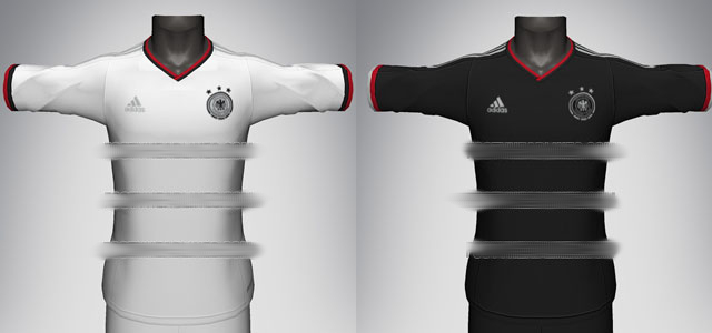 Maillot allemagne 2014 maillots foot actu - Maillot allemagne coupe du monde 2014 ...
