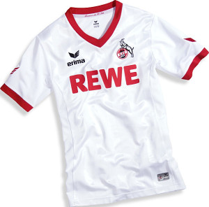 Maillot FC Cologne