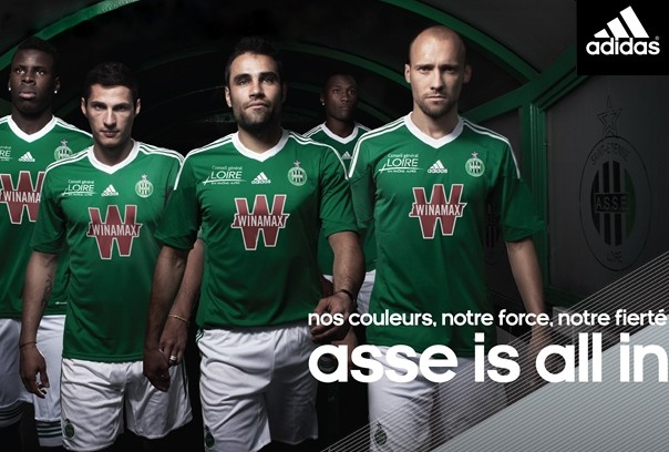 ASSE Home