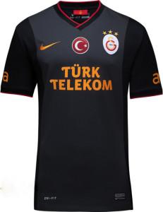 Away Galatasaray
