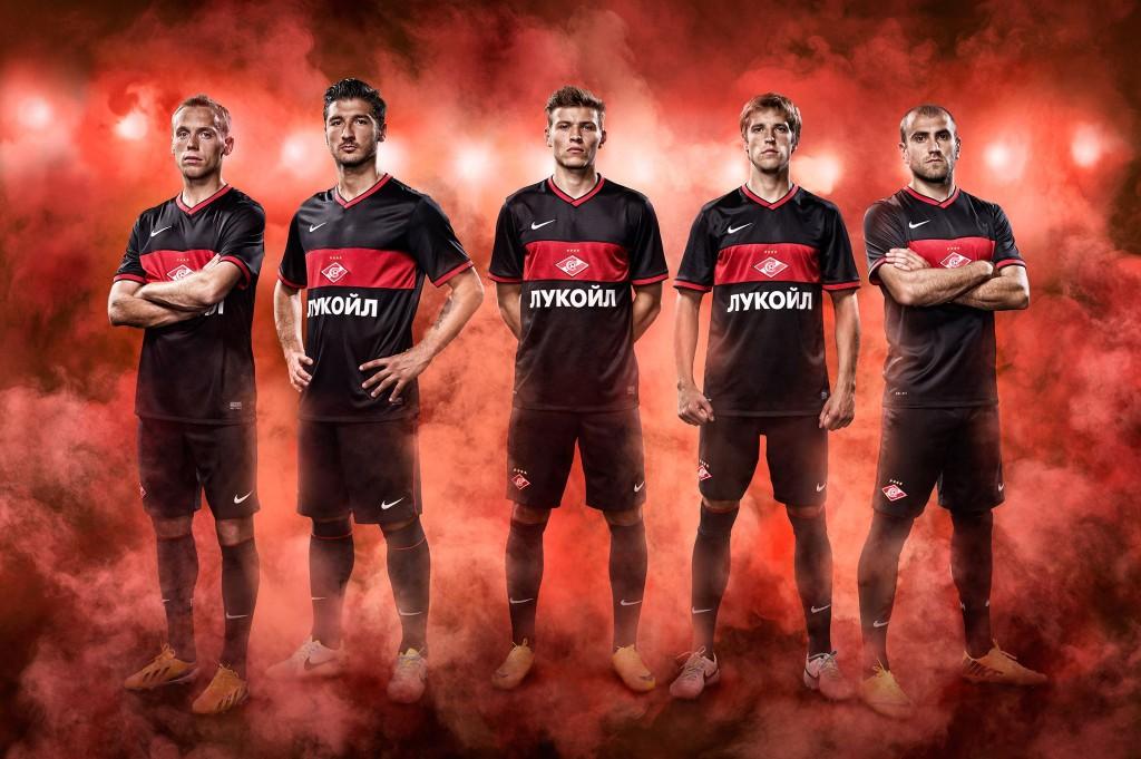 Away Spartak