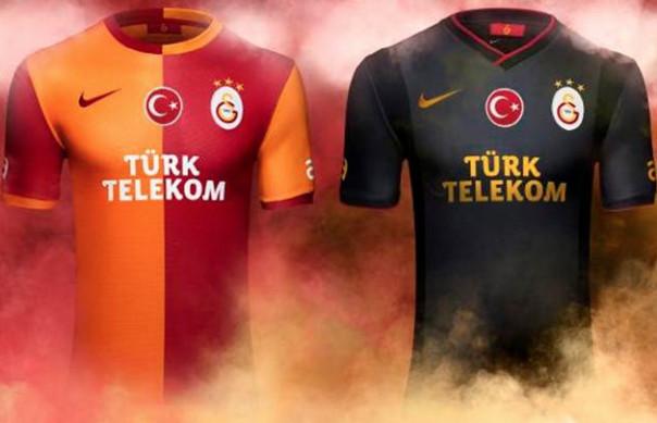 Galatasaray Away