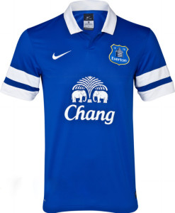 Home Everton