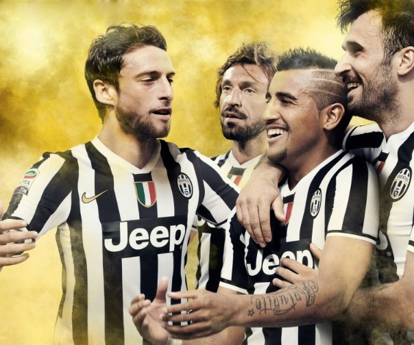 Juventus Home