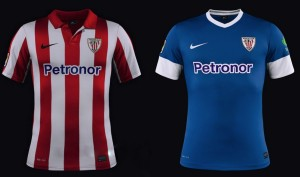 Maillot Athletic Bilbao