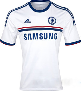 Maillot Away Chelsea