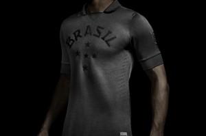 Maillot Third Brésil