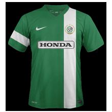Maillots Maccabi Haifa