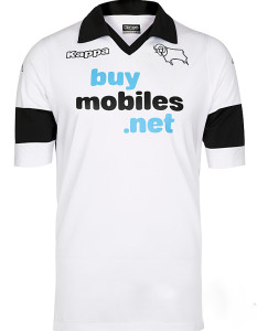 Maillot Derby County