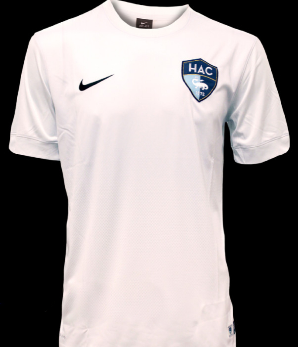 Maillot Le Havre Away