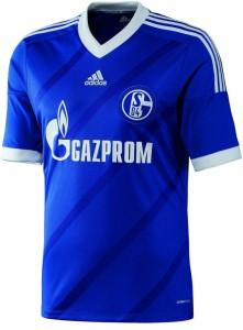 Maillot Schalke 04 Home
