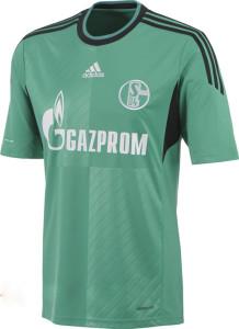 Maillot Third Schalke 04