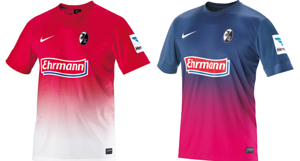 Maillot Fribourg