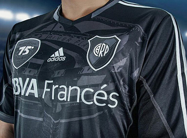 River Plate Maillot